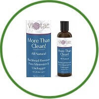More Than Clean' By Vi-Tae®